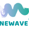 NeWave logo mini header