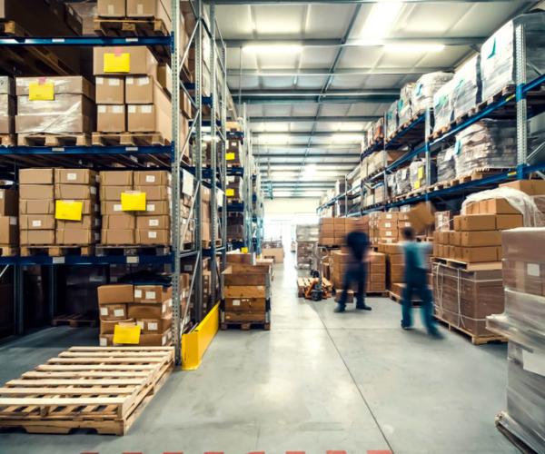 NeWave ERP Distribution