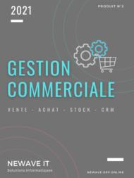 NeWave IT - Gestion Commerciale 2021